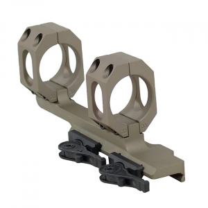 ADM AD-RECON 30mm FDE Cantilever Scope Mount 2