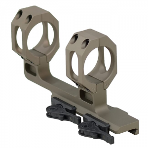 ADM AD-RECON 34mm FDE Cantilever Scope Mount 2