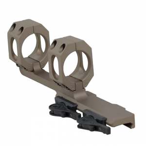 ADM AD-RECON-X 30mm FDE Cantilever Scope Mount 3