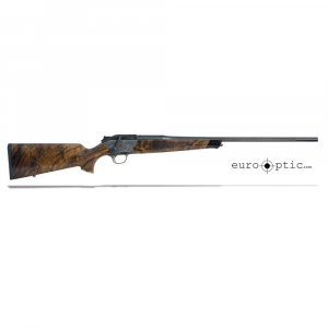 Blaser R8 Custom Rifle Moose Motif Serial RR025246