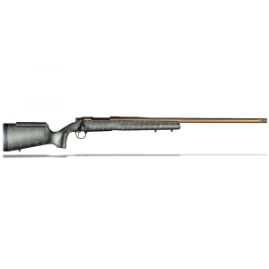 Christensen Arms Mesa Long Range .338 Lapua Mag 27