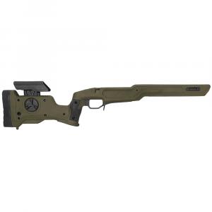 Cadex Defense Strike Nuke Evo M-LOK OD Green Rem 700 SA for DSSF 3.055