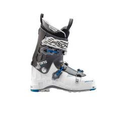 Fischer Transalp Vacuum W TS Ski Boots - Women's