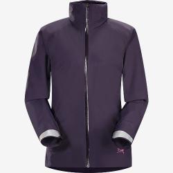 Arc'teryx A2B Commuter Hardshell Jacket - Women's