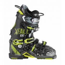 Roxa X-Face 100 Tech Ski Boots - Men's