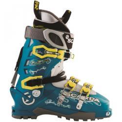 Scarpa Gea Ski Boots - Women's