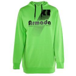 Armada Multiply Pullover Tech Hoody - Men's