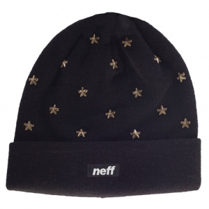 Neff Gold Star Beanie