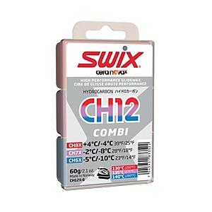 Swix Cera Nova X CH12X Combi Hydrocarbon Wax - 60g