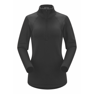 Arc'teryx Rho AR Zip Neck Top - Women's 86261