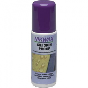 Nikwax Ski Skin Proof