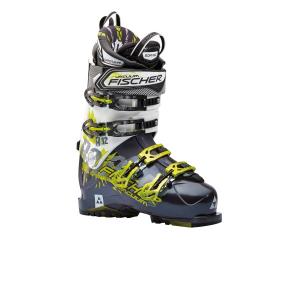 Fischer Ranger 12 Vacuum Ski Boots - Men's