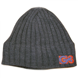 G3 Small Logo Toque