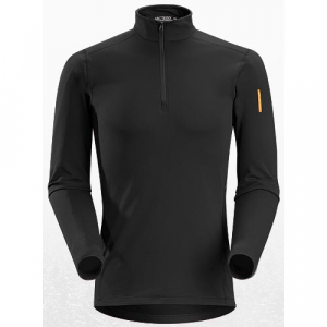 Arc'teryx Phase SV Zip Neck LS Top - Men's 54416