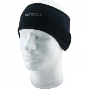 Manzella Power Stretch Headband Women's