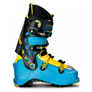 La Sportiva Sparkle Ski Boots - Women's