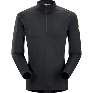 Arc'teryx Phase AR Zip Neck LS Top - Men's