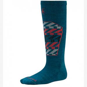 Smartwool Ski Racer Sock - Boy's 86579