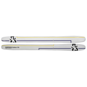 G3 Empress Carbon 115 Skis - Women's