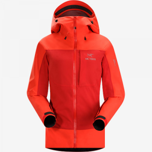 Arc'teryx Alpha Comp Hoody Women's
