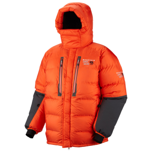 Mountain Hardwear Absolute Zero Parka - Men's