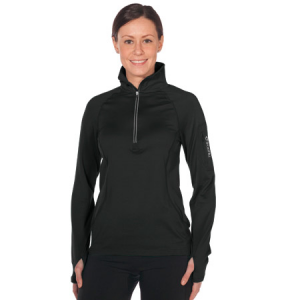 SportHill Dash II Zip Top - Women's 115058