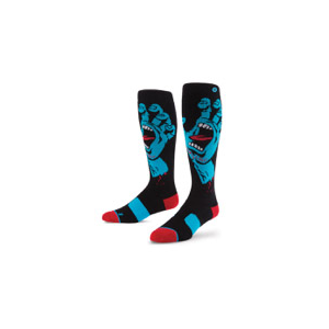 Stance Screaming Hand Snow Socks - Men's