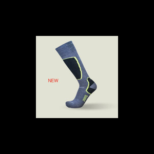 Point6 Ski Pro Light Over the Calf Socks - Unisex