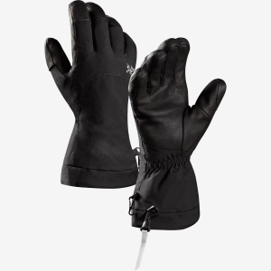 Arc'teryx Fission Glove - Men's 118228