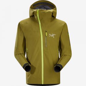 Arc'teryx Sidewinder SV Jacket - Men's