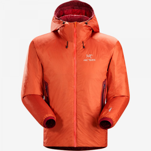 Arc'teryx Nuclei AR Jacket - Men's 117341