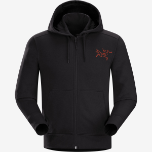 Arc'teryx Dollarton Full-Zip Hoody - Men's