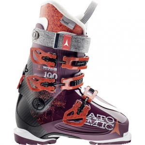 Atomic Waymaker Carbon 100 W Ski Boots - Women's 116430