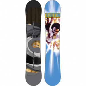 Burton Custom 20th Anniversary Snowboard - Men's 122127