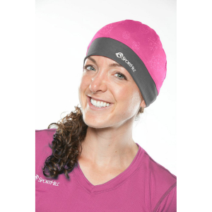 SportHill SwiftPro Fitted Beanie