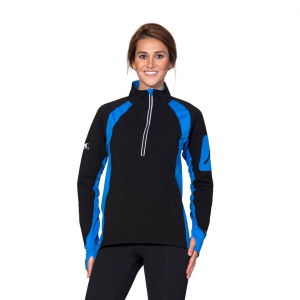 SportHill XC 3SP Zip Top - Women's