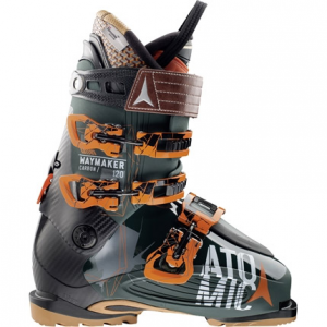 Atomic Waymaker Carbon 120 Ski Boots Men's