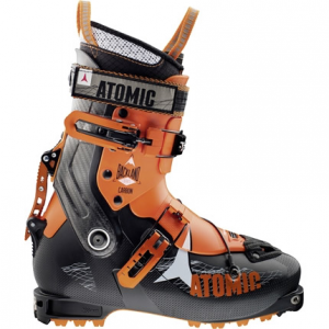 Atomic Backland Carbon Ski Boots - Men's