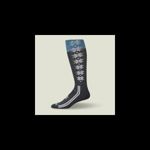Point6 Ski/Christie Light Over the Calf Socks Unisex