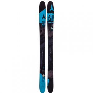 Atomic Automatic 102 Skis - Men's