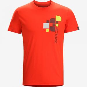 Arc'teryx Overlay SS T-Shirt - Men's