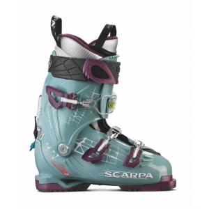 Scarpa Freedom Ski Boots - Women's 123305