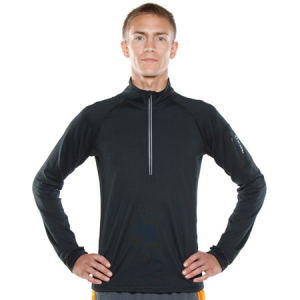 SportHill Dash II Zip Top - Men's