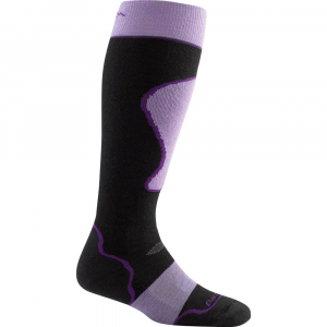 Darn Tough Over The Calf Padded Cushion Socks Women's