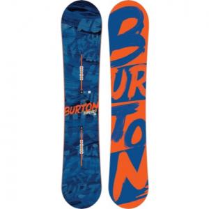 Burton Ripcord Snowboard - Men's