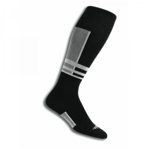 Thorlos Ultra Thin Cushion Ski Expert Socks - Unisex 114086