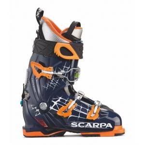Scarpa Freedom Ski Boots - Men's