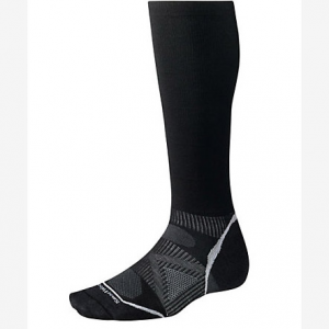 Smartwool PhD Ski Graduated Compression Ultra Light Sock Men's