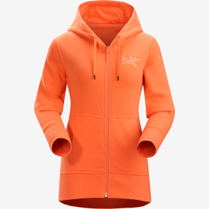Arc'teryx Dollarton Full-Zip Hoody - Women's
