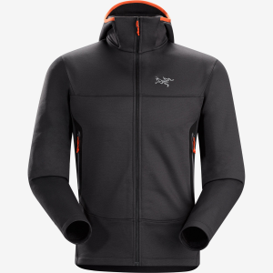 Arc'teryx Arenite Hoody - Men's